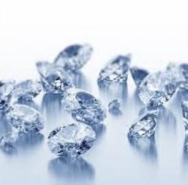الماس ، کربنی مقاوم در برابر فشار و حرارت
