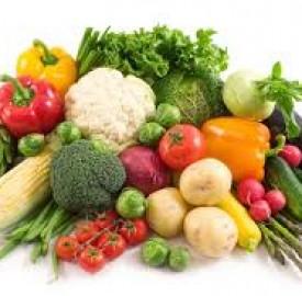 گیاهخواری معجزه ای برای طول عمر و سلامت