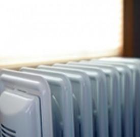 جلوگیری از مصرف بی رویه ی گاز در فصل سرما