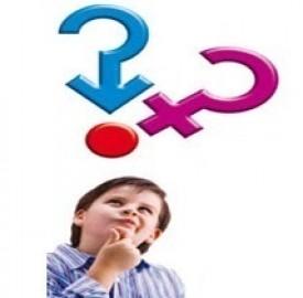 مسائل جنسی کودکان مهم ترین بحث آموزشی
