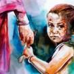 دنیای کودکانه ی فرزند خود را جدی بگیریم !
