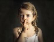 هیس !!! کودکان که دروغ نمی گویند !