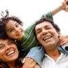 ما یک خانواده ی خوشبختیم شما چطور ؟