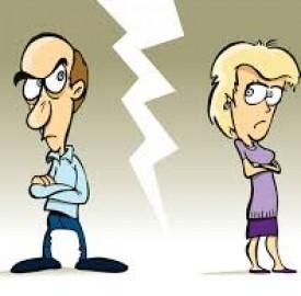 غرور کاذب عامل فاصله میان روابط زناشویی