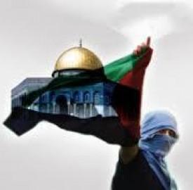 قدس روز همبستگی جهان اسلام در دفاع از حق مظلومان