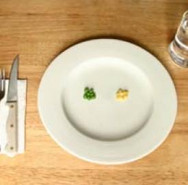 بی اشتهایی عصبی به اندازه چاقی می تواند آسیب رسان باشد