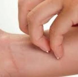 حساسیت های پوستی عارضه ای شایع در فصل بهار