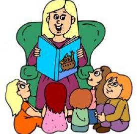تأثیرات مثبت قصه بر روی ذهن و رفتار کودکان