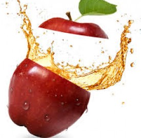 مصرف آب سیب راهی برای درمان کم آبی بدن !