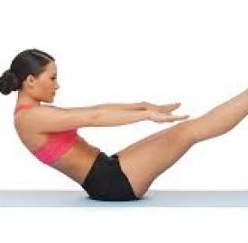 پیلاتس ورزشی در جهت افزایش قدرت و استقامت عضلات