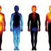 آیا می دانستید که از حرارت بدن می توان برق تولید کرد ؟
