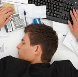 سندرم خستگی مزمن چیست و چه علائمی دارد ؟
