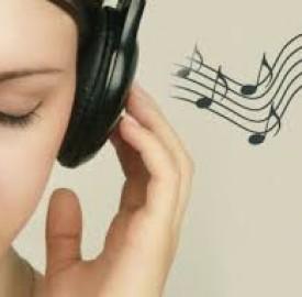 موسیقی درمانی و تمام فوایدی که بر سلامتی بدن دارد