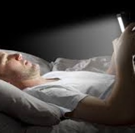 پدیده ای به نام تلفن خوابی و مشکلاتی که ایجاد میکند ؟