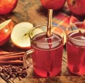 دمنوش سیب و تأثیرات شگفت انگیز آن بر سلامتی