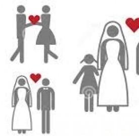 ازدواج فامیلی چه پیامدهایی برای زوجین به دنبال دارد ؟