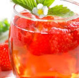 چای میوه ای و عوارض مصرف بیش از حد این نوشیدنی