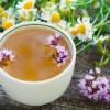 چای مرزنجوش چه فوایدی دارد و چگونه تهیه میگردد ؟