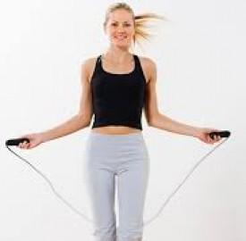 طناب زنی و تأثیرات گوناگون این ورزش در چربی سوزی