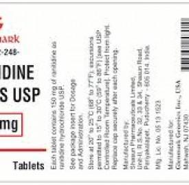 رانیتیدین و اطلاعاتی راجع به این داروی شیمیایی !