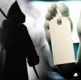 مرگ و تهدید به آن به کمک برخی از ترس ها !