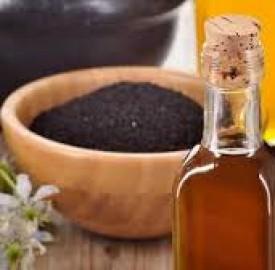 روغن سیاهدانه و نقش تأثیرگذار این روغن گیاهی