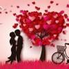 عشق رومانتیک و چگونگی عشق ورزیدن به این روش !