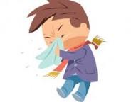 سرماخوردگی و اطلاعاتی راجع به این بیماری شایع