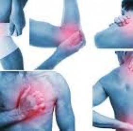 فیبرومیالژیا و اطلاعاتی راجع به این بیماری عضلانی