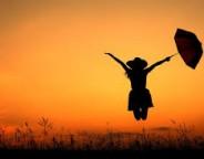 خوشبختی چیست و چگونه می توان به آن رسید ؟