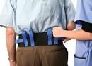 کمربند طبی و چگونگی استفاده از این وسیله درمانی