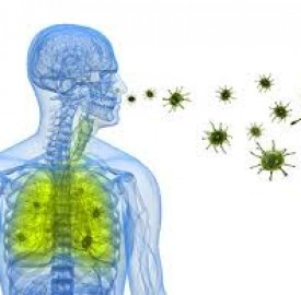 عفونت ریه و اهمیت پیشگیری از ابتلا به این بیماری