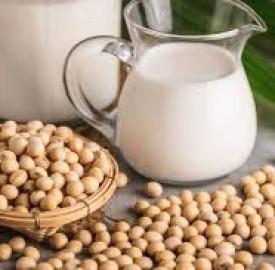 شیر سویا و توصیه هایی درخصوص مصرف این شیر گیاهی