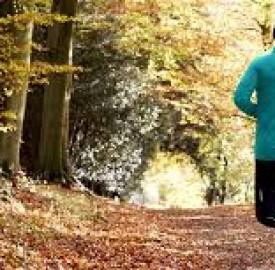 هوای سرد و نکاتی مهم برای دویدن در این هوا