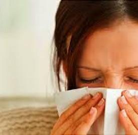 استرس آلرژیکی و چگونگی مقابله با این عارضه ؟