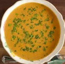سوپ و میزان کالری این پیش غذای دوست داشتنی !