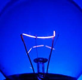 نور آبی چه تأثیراتی بر کاهش استرس افراد دارد ؟