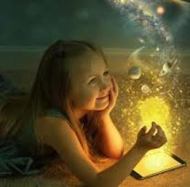 قدرت تخیل در کودکان و روش های پرورش آن !