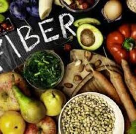 فیبر و تأثیر آن در کاهش ابتلا به بیماری سرطان !