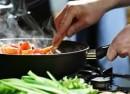 روش پخت غذا عاملی مهم در ابتلا به بیماری های قلبی !