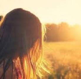 نور آفتاب و اهمیت تابش آن برای سلامتی کودکان