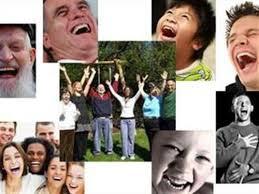 بدون دلیل خندیدن ، راز ساده سلامتی !!!