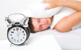 بهترین ساعت خواب شبانه را شما حدس بزنید