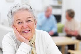 افراد سالمند دستخوش تغییرات دوران سالمندی