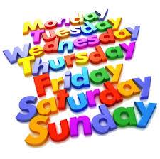 هفته و چگونگی هفت روزه شدن آن