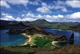 گالاپاگوس و حیات جاری در این جزایر