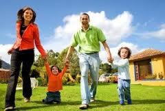 شادی در خانواده ضامن سلامت فکری کودکان