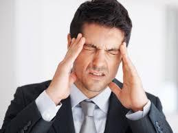 میگرن سردردی نبض دار با راههای متنوع درمانی