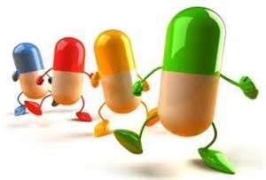 واکنش مختلف آنتی بیوتیک ها در برابر عوامل بیماریزا