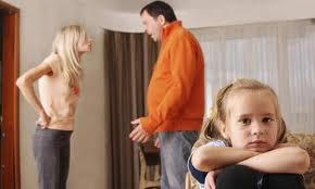 کودکان آیینه ی رفتار امروز والدین در آینده !